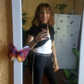 Velia Resendiz Alvarado