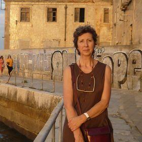 Gloria Morales de los Rios