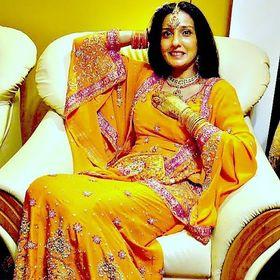 Rubina Ansari