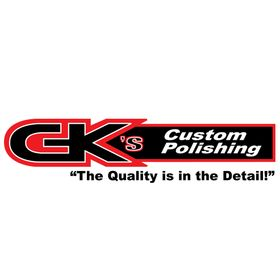 GK's Custom Polishing, Inc.