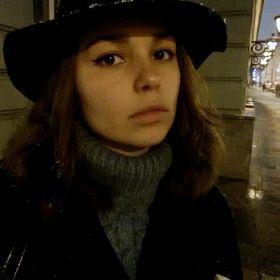 Анастасия Олещук
