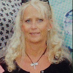 Marie Swahn