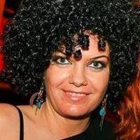 Krisztina Beinschróth