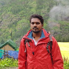 Manohar Nandam