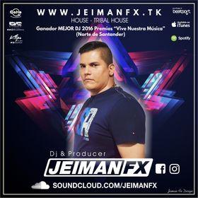 Jeiman Fx