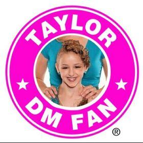 Taylor DM Fan