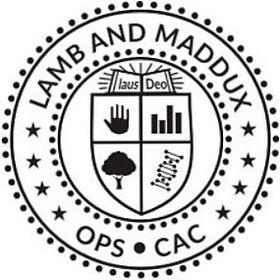 Lamb and Maddux LLC.