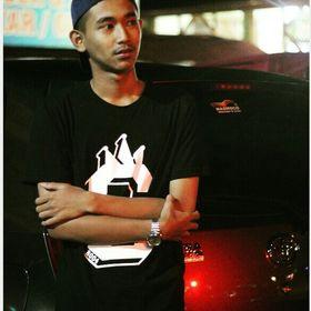 Aditya Syaiful