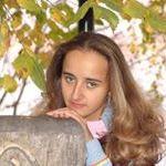 Svetlana Dudareva