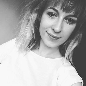 Dominika Sadłowska