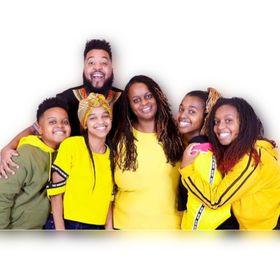 Onyx Family - Entertainers and Online Entrepreneurs