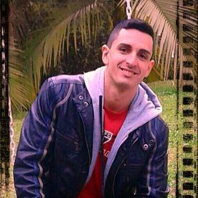 Lucas Molina