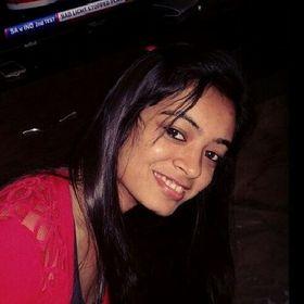 Palak Agarwal