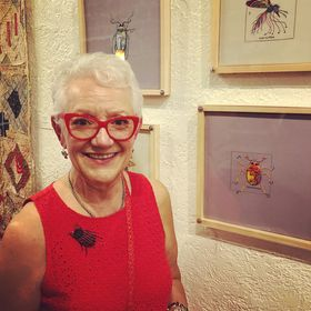 Beth Cunningham Artist