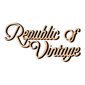 Republic Of Vintage