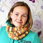 Irene Montenegro