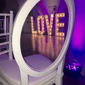 Your Love In Lights