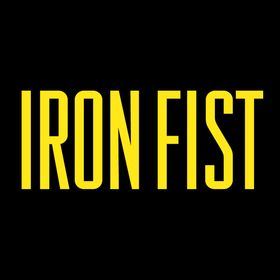 Iron Fist Clothing (Official)