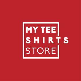 My Teeshirts Store