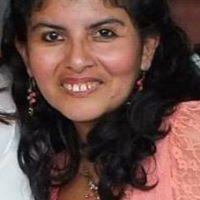 Patricia Fuentes