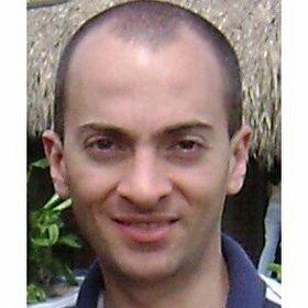 Alexander Sarassa Becerra