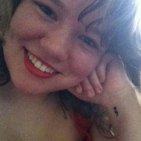 Zoe Maffitt
