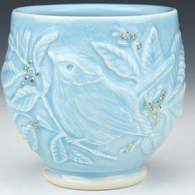 Grace DePledge Pottery