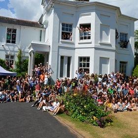 Isca School of English