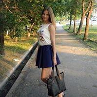 Kristina Migacheva