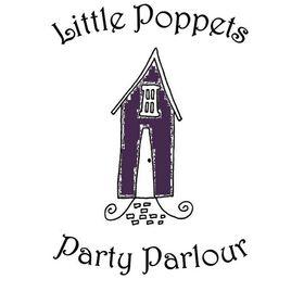 Little Poppets Party Parlour