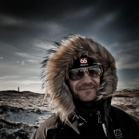 Johann Smari Karlsson