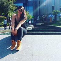 Rocío Soto Jimenez