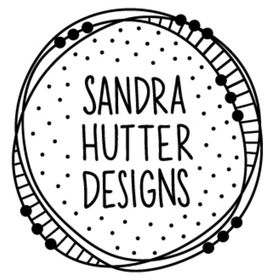 Sandra Hutter | Bold and Cheerful Surface Pattern Designs