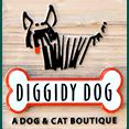 Diggidy Dog