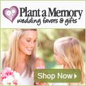 Plant a Memory Favors & Gifts