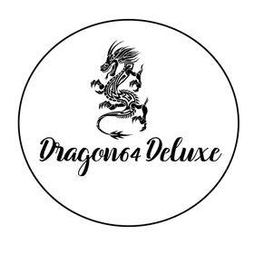 DRAGON64 DELUXE