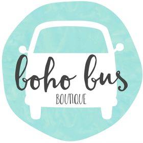 Boho Bus