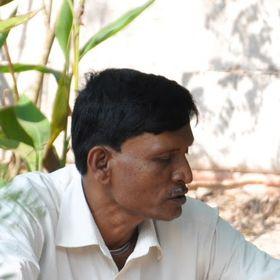 Sunil Kumar Ray