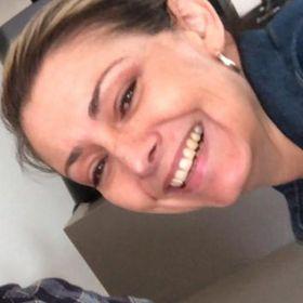 Patricia Uribe Mejia