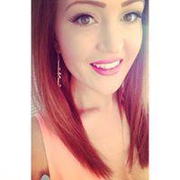 Megan Sherwin