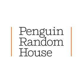 Penguin Random House's Pinterest Account Avatar