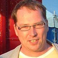 Eric Pruis