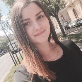 Alexandra Vanessa Krajcsi