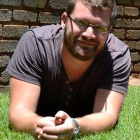 Bart Pretorius