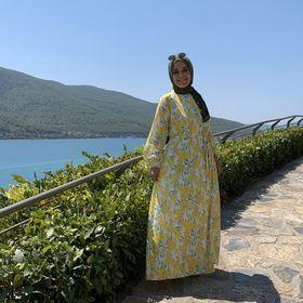 Büşra Balta