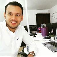 Camilo Cuadros