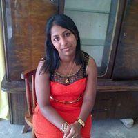 Thayashini Pillay