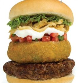 Jackson's Burger Inc.