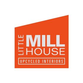 Little Mill House Upcycled Interior Design