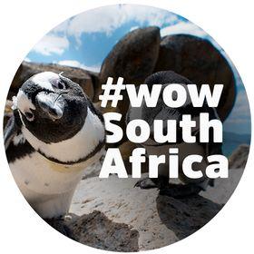 Visit South Africa UK